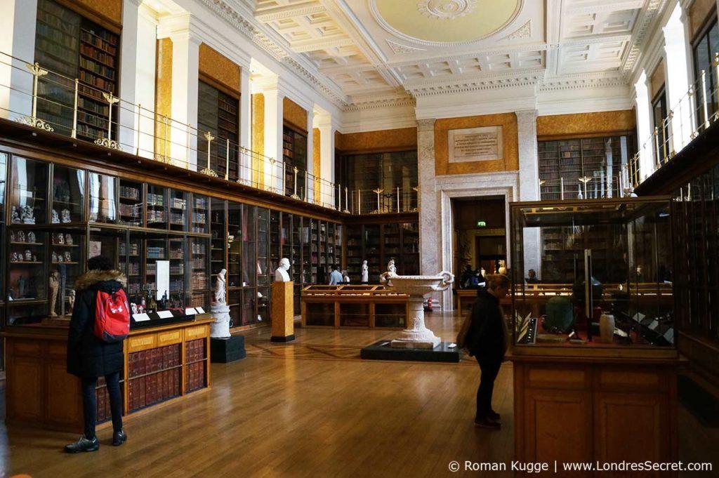 British Museum à Londres
