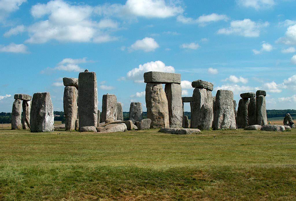 Stonehenge Londres Angeleterre