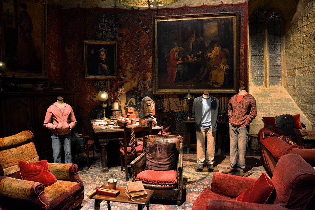 Studios Harry Potter Londres
