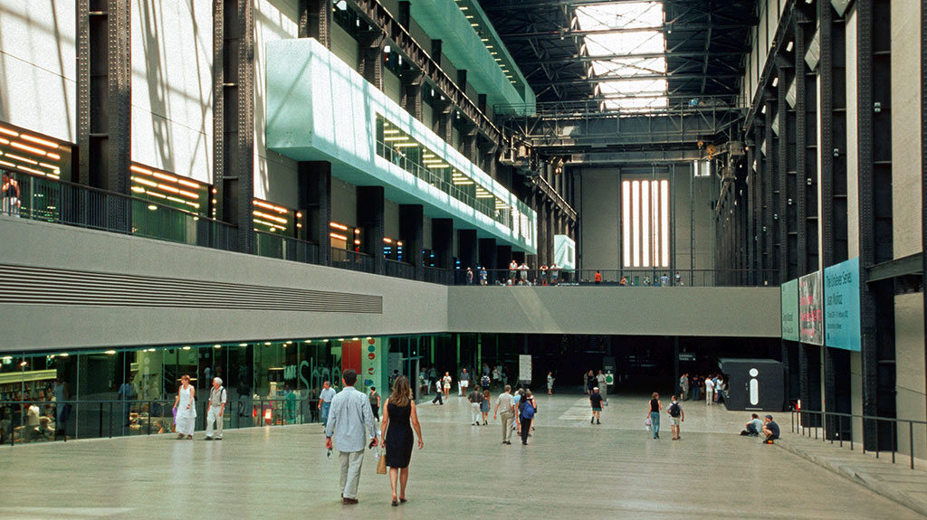 Tate Modern Musée Londres