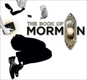 Book Of Mormon comédie musicale Londres