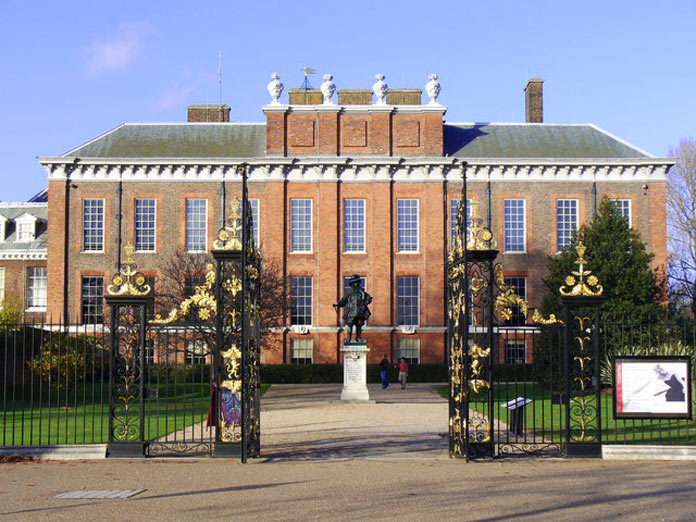 Kensington Palace Londres