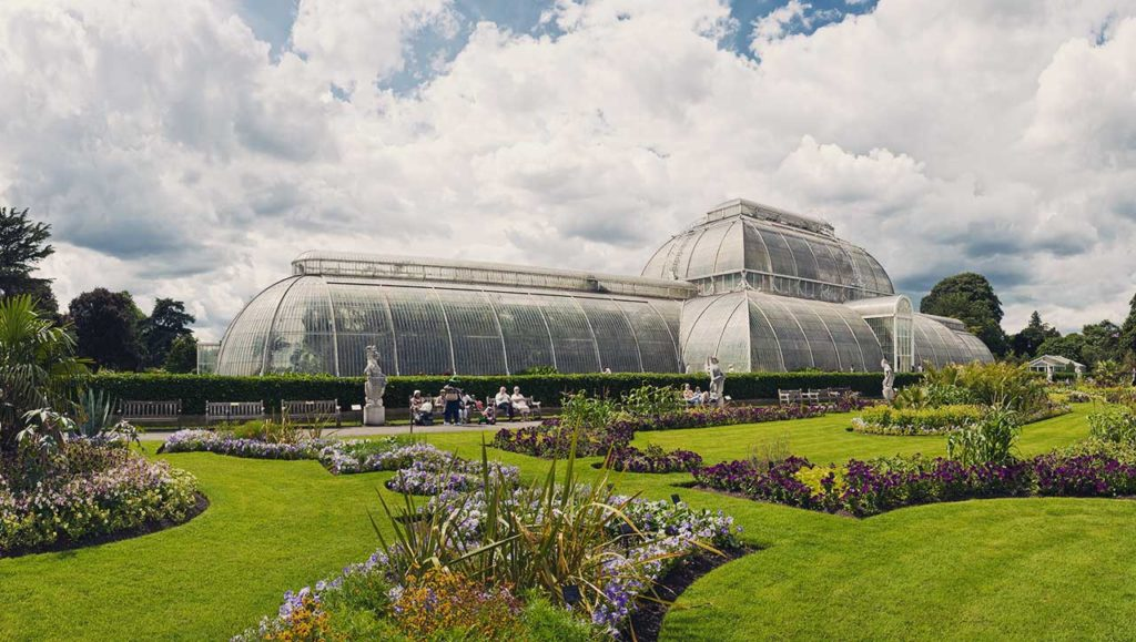 Londres Kew Gardens