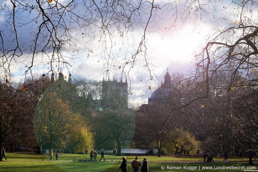 Parc Londres