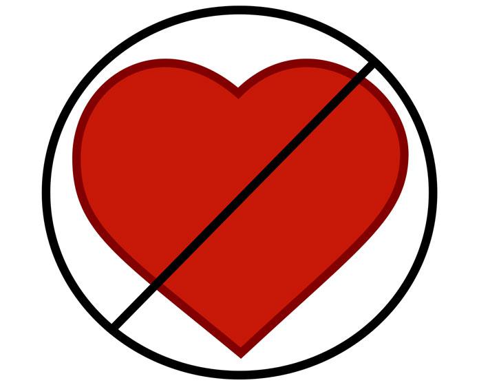 Soirée Anti Valentine's Day Londres