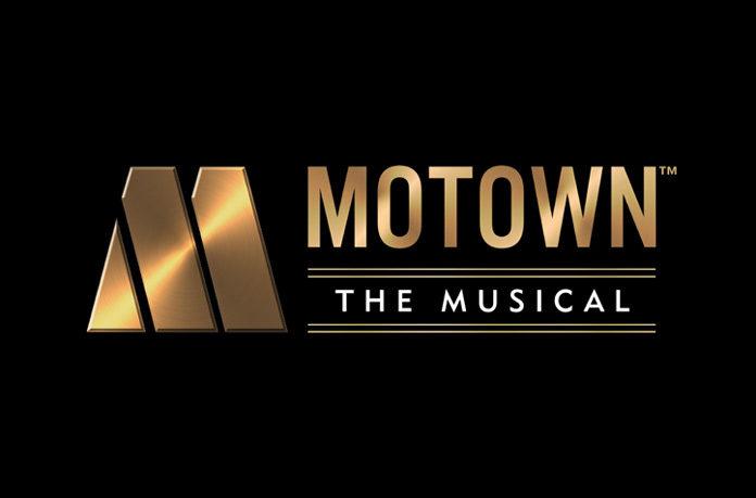 Comédie musicale Motown Londres