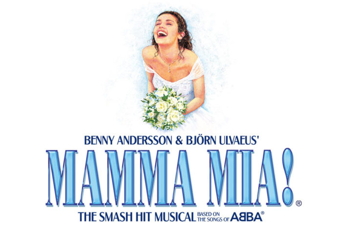 Comédie musicale Mamma Mia Abba Londres