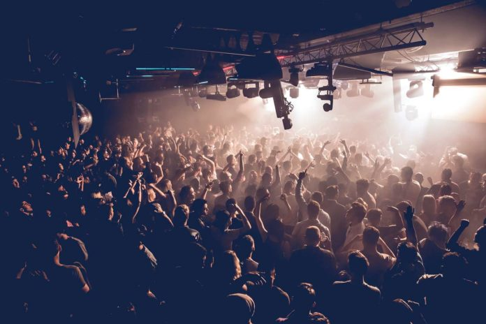 Ministry of Sounds Boîte de nuit club Londres