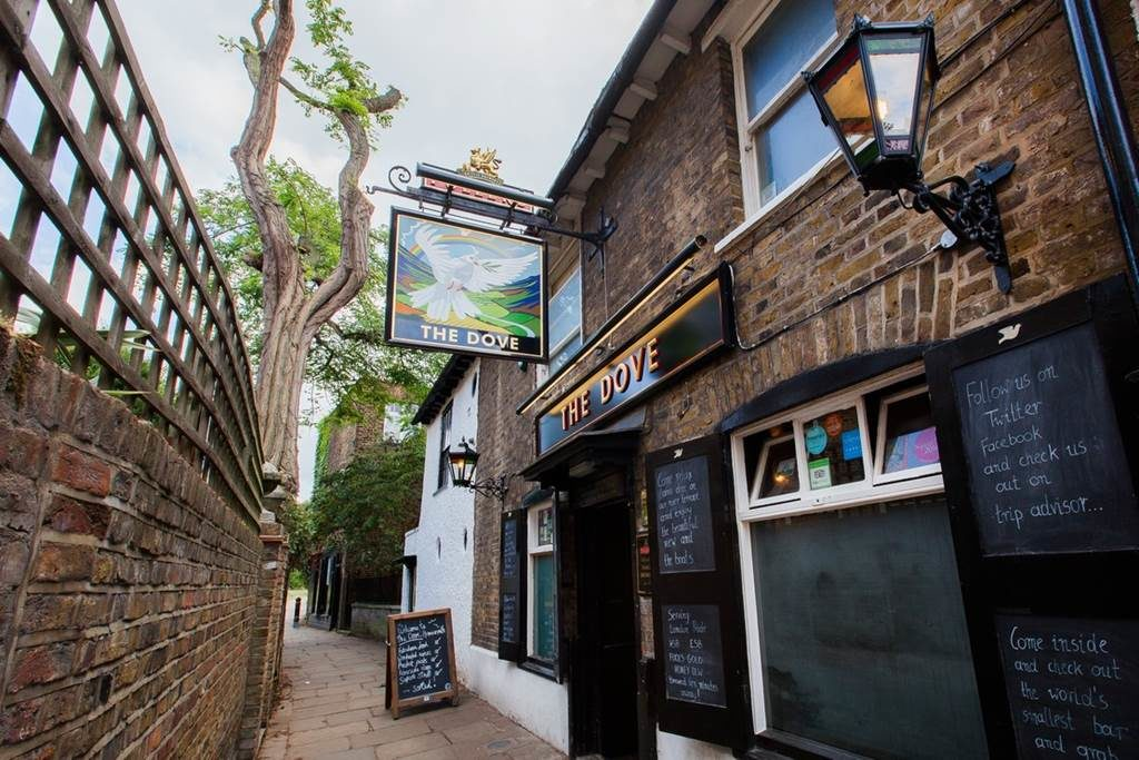 The Dove Pub
