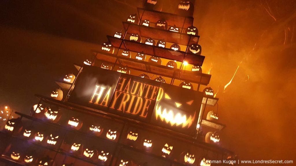 Halloween Londres