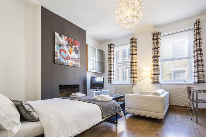 Brick Lane Smart Rooms